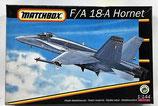 F/A  18-A  Hornet   (matchbox)