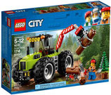 Tractor Forestal (Lego City)