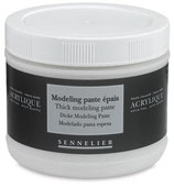 Sennelier Thick Modeling Paste - 500 ml