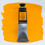 Sennelier Extra-Fine Artist Acrylique-60ml tube - Cadmium Yellow Orange S6 [537]
