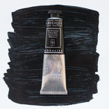 Sennelier Extra-Fine Artist Acrylique-60ml tubes - Carbon Black S1 [761]