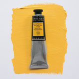 Sennelier Extra-Fine Artist Acrylique-60ml tube - Dark Naples Yellow S2 [566]