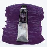Sennelier Extra-Fine Artist Acrylique-60ml tube - Permanent Violet Dark S4 [941]