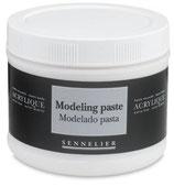 Sennelier Modeling Paste