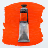 Sennelier Extra-Fine Artist Acrylique-60ml tube - Red Orange S3 [640]