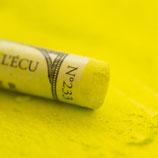 """Sennelier Soft Pastel """"A L'Ecu""""- Chromium Green 233"""