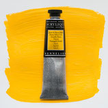 Sennelier Extra-Fine Artist Acrylique-60ml tube - Hansa Yellow Dark S3 [577]