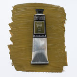 Sennelier Extra-Fine Artist Acrylique-60ml tube - Brown Ochre S1[255]