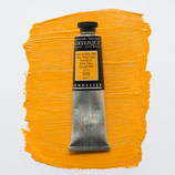 Sennelier Extra-Fine Artist Acrylique-60ml tube - Mars Yellow Light S1 [504]
