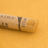 "Sennelier Soft Pastel ""A L'Ecu""- Yellow Ochre 113"