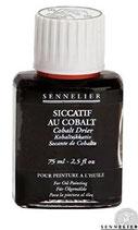 Sennelier Cobalt Drier (Siccative Cobalt) - 75ml