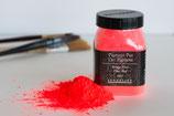 Sennelier Pigment Jar-Fluo Red [604] - 100g