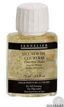 Sennelier Courtrai Drier (Siccative)