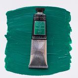 Sennelier Extra-Fine Artist Acrylique-60ml tube - Emerald Green S4 [837]