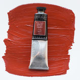 Sennelier Extra-Fine Artist Acrylique-60ml tube - English Red S1 [627]