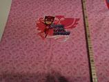 PJ Masks Panel rosa 51cm x 63cm