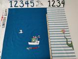 Happy Birthday Boy Panel a´  75 cm