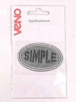 Applikation Simple