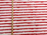 Streifen rot/weiß