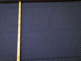 Punkte dunkelblau