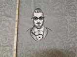 Trendy Guy Panel a´ 65cm