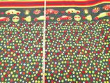 Dots Go Panel a´ 45cm