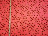 Erdbeeren rote Punkte
