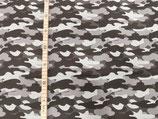 Stay healthy Camouflage grau