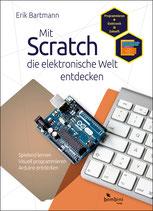 Mit Scratch die elektronische Welt entdecken (E-Book)