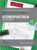Atomspektren selber messen
