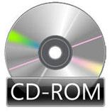 CD-rom Muziek en Dyslexie