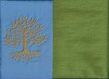 Lebensbaum Hellblau + Pistazie