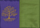 Lebensbaum Lila + Pistazie