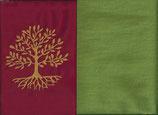 Lebensbaum Rot + Pistazie