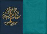 Lebensbaum Marine + Smaragt