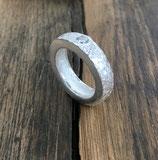 """Ring """"Ecken und Kanten"""""""