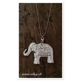 """Boho- Style """"Elefant"""""""