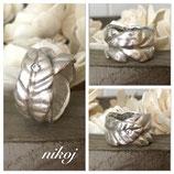 """Ring """"Natura"""""""
