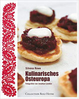 Rowe, Silven: Kulinarisches Osteuropa