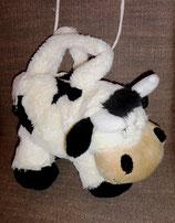 Plüschtasche Kuh