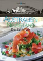 Sylvia Winnewisser: Australien und Neuseeland: Das Kochbuch