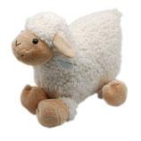 Plüschkissen Schaf