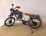 Dekoobjekt Motorrad