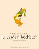 Joachim Gradwohl; Udo Kaubek: Das große Julius Meinl Kochbuch (MÄNGELEXEMPLAR)