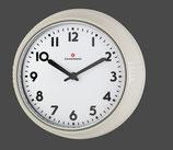 Zassenhaus Retro Wand-Uhr