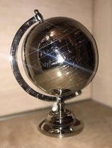 Dekoobjekt Globus groß