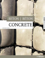 Fischer, Joachim (Hrsg.): Architecture compact: Beton   Béton   Concrete