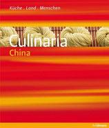 Katrin Schlotter; Elke Spielmanns-Rome: Culinaria China: Küche, Land, Menschen