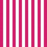Ambiente Papierservietten Stripes Magenta