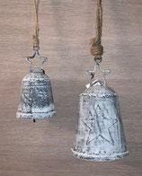 Glocke aus Metall